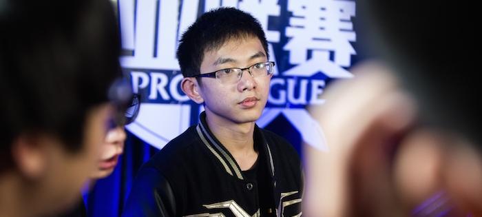外媒看中国:绞杀LPL队伍的Sanke战队_1